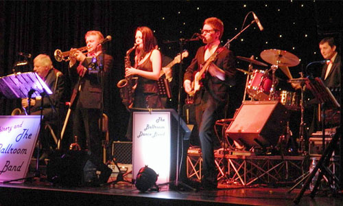 Delphi Centre is the Perfect Music and Entertainment Venue