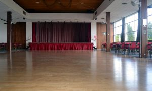 delphi centre ballroom