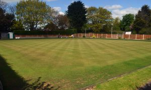 delphi centre bowling green