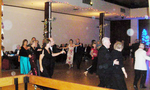 Delphi Dance Ballroom Club