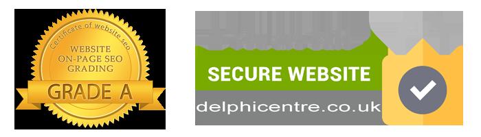 safe site secure delphi centre