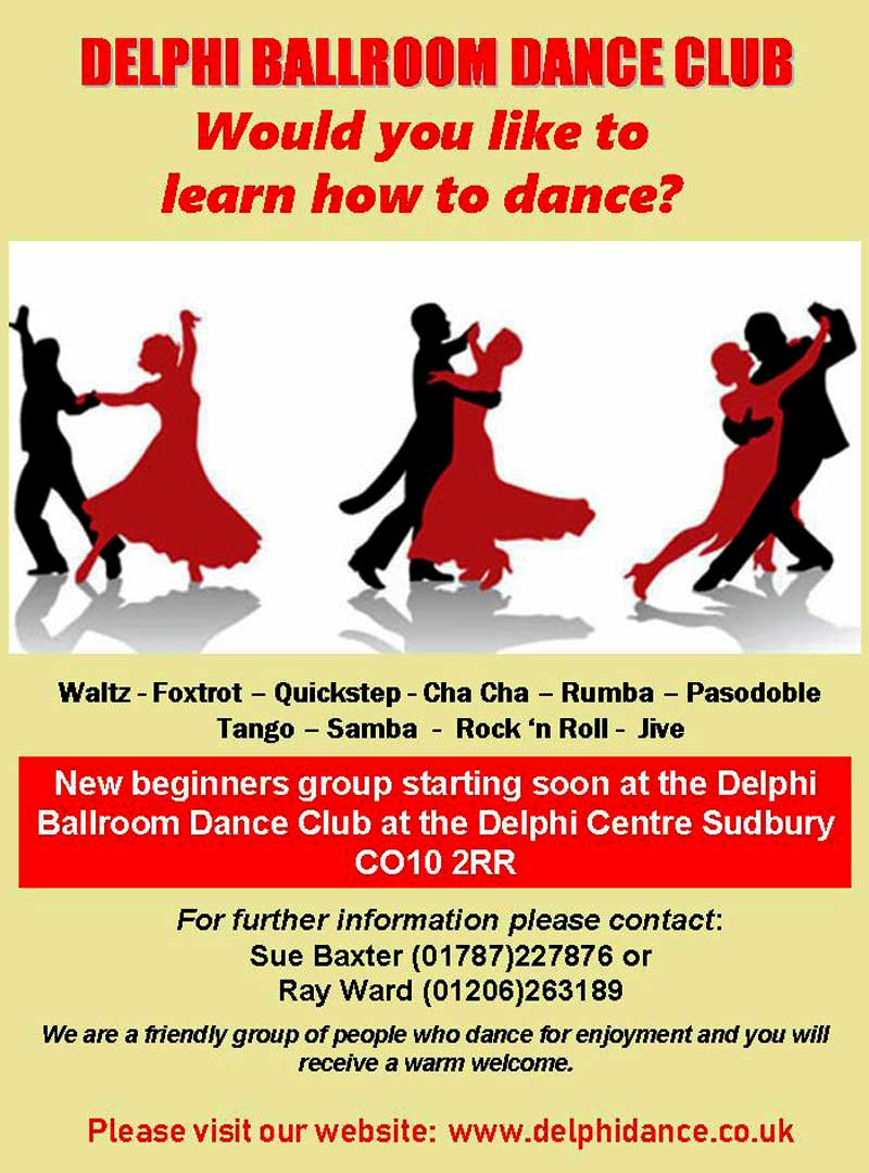 delphi centre ballroom dance club