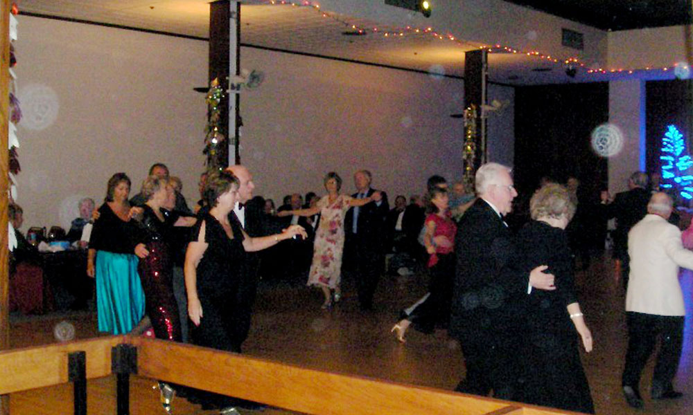 Delphi Ballroom Dance Club
