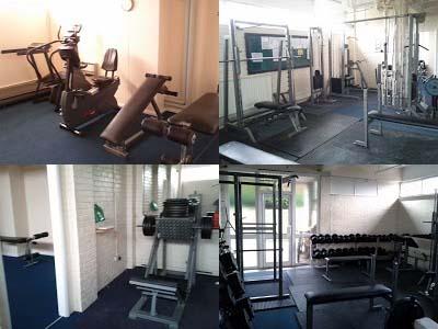 Talbots Gym Fitness Centre Delphi Sudbury
