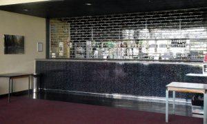 Delphi Centre Bar