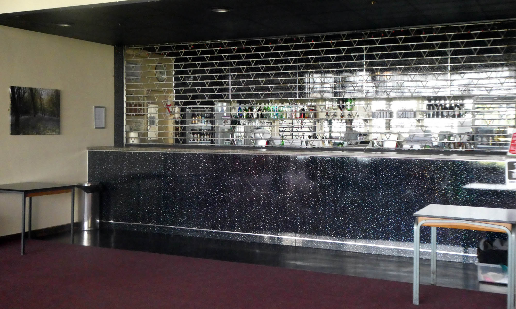 delphi centre sudbury upper bar