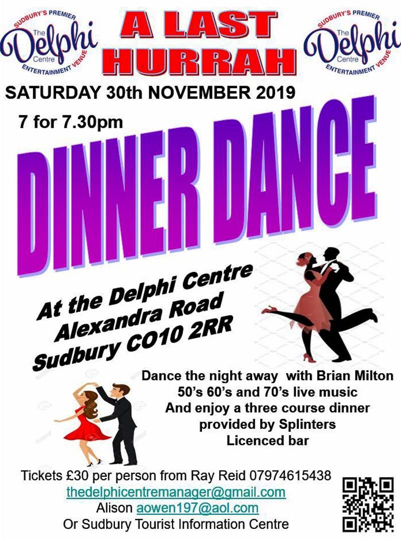 Dinner Dance